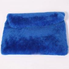 Fur Purse Bag